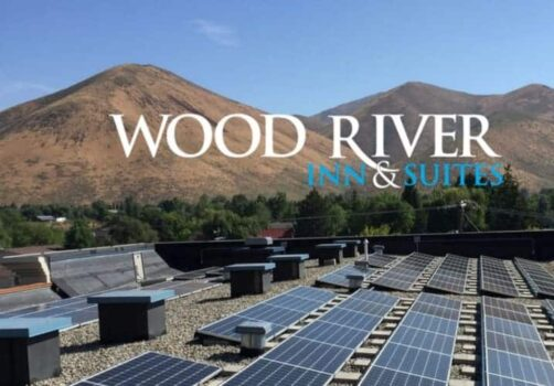 """Wood River Inn is Putting the """"Sun"""" in Sun Valley, Wood River Inn & Suites"""