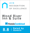 Condo, Wood River Inn & Suites