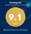 Amenities, Wood River Inn & Suites